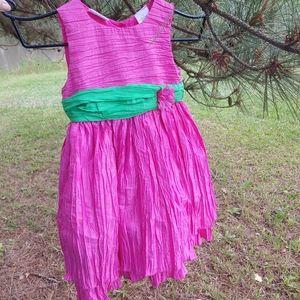 Blueberi Boulevard party dress